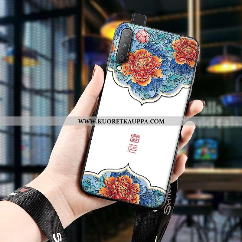 Kuori Honor 9x Pro, Kuoret Honor 9x Pro, Kotelo Honor 9x Pro Kohokuviointi Vuosikerta Nuoret Kiinala