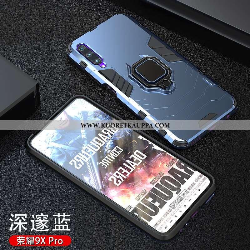 Kuori Honor 9x Pro, Kuoret Honor 9x Pro, Kotelo Honor 9x Pro Silikoni Suojaus Puhelimen Magneettinen
