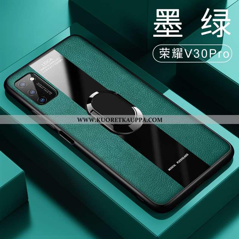 Kuori Honor View30 Pro, Kuoret Honor View30 Pro, Kotelo Honor View30 Pro Valo Silikoni Nahkakuori Ul