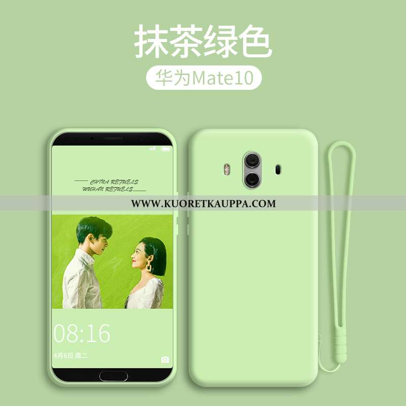 Kuori Huawei Mate 10, Kuoret Huawei Mate 10, Kotelo Huawei Mate 10 Suojaus Pesty Suede Valo All Incl