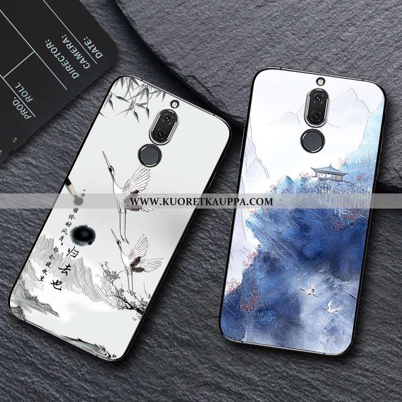 Kuori Huawei Mate 10 Lite, Kuoret Huawei Mate 10 Lite, Kotelo Huawei Mate 10 Lite Luova Kohokuvioint