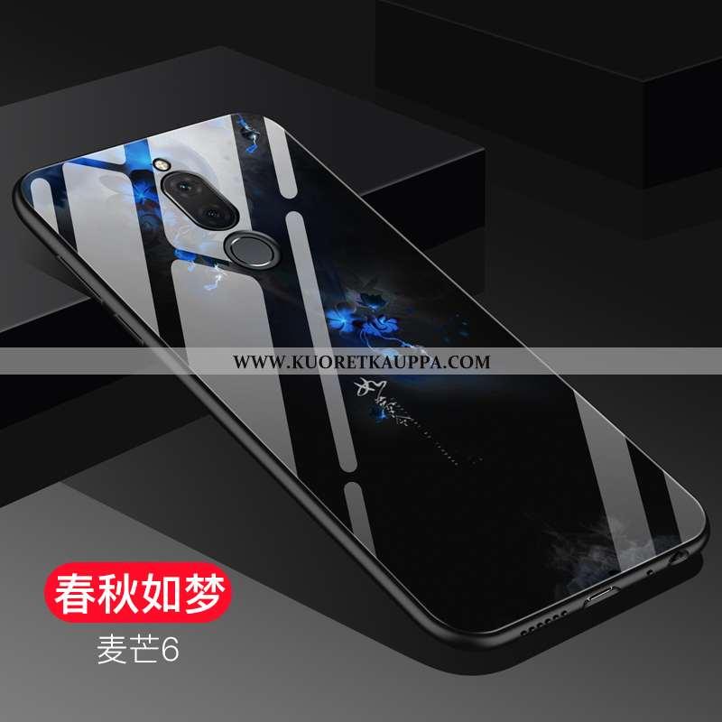Kuori Huawei Mate 10 Lite, Kuoret Huawei Mate 10 Lite, Kotelo Huawei Mate 10 Lite Luova Suuntaus Suo