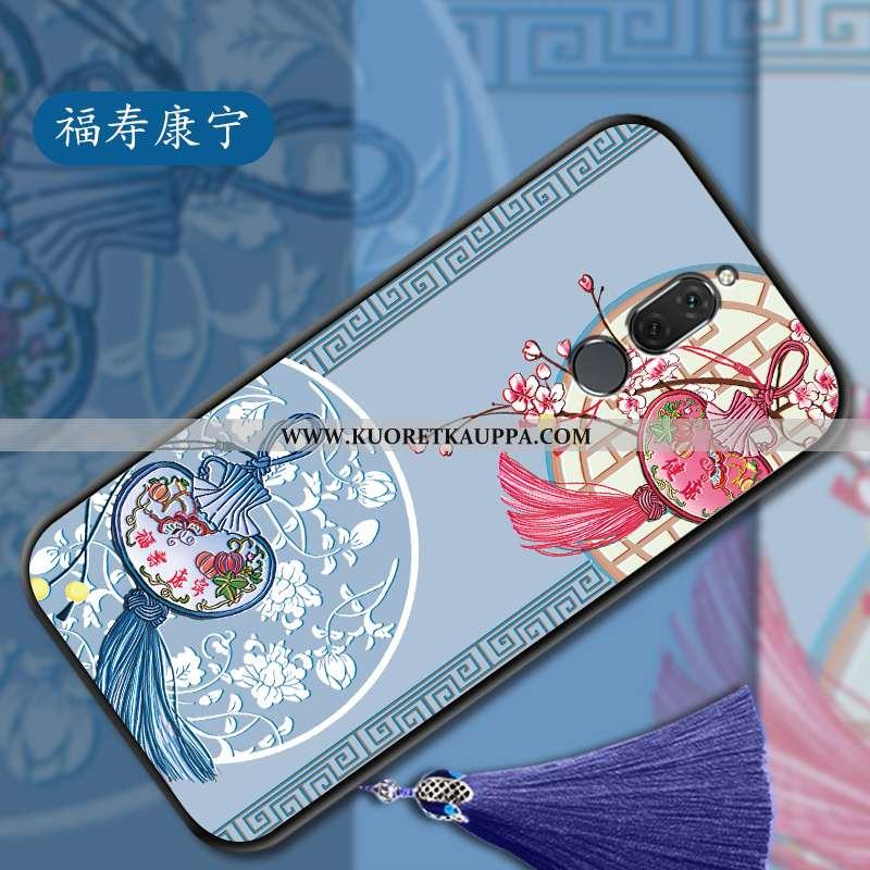 Kuori Huawei Mate 10 Lite, Kuoret Huawei Mate 10 Lite, Kotelo Huawei Mate 10 Lite Suojaus Persoonall