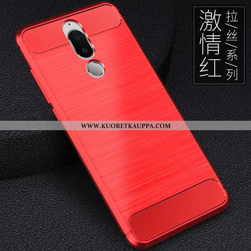 Kuori Huawei Mate 10 Lite, Kuoret Huawei Mate 10 Lite, Kotelo Huawei Mate 10 Lite Suuntaus Ultra Sil