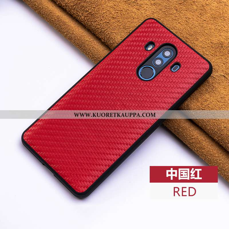 Kuori Huawei Mate 10 Pro, Kuoret Huawei Mate 10 Pro, Kotelo Huawei Mate 10 Pro Nahkakuori Persoonall