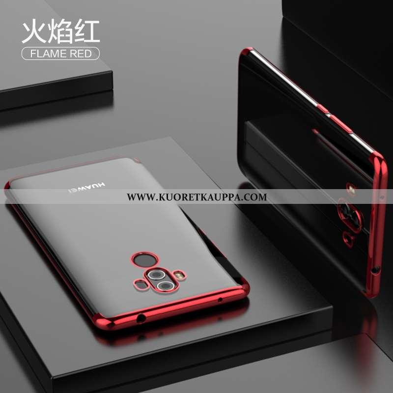 Kuori Huawei Mate 10 Pro, Kuoret Huawei Mate 10 Pro, Kotelo Huawei Mate 10 Pro Pehmeä Neste Valo Sil