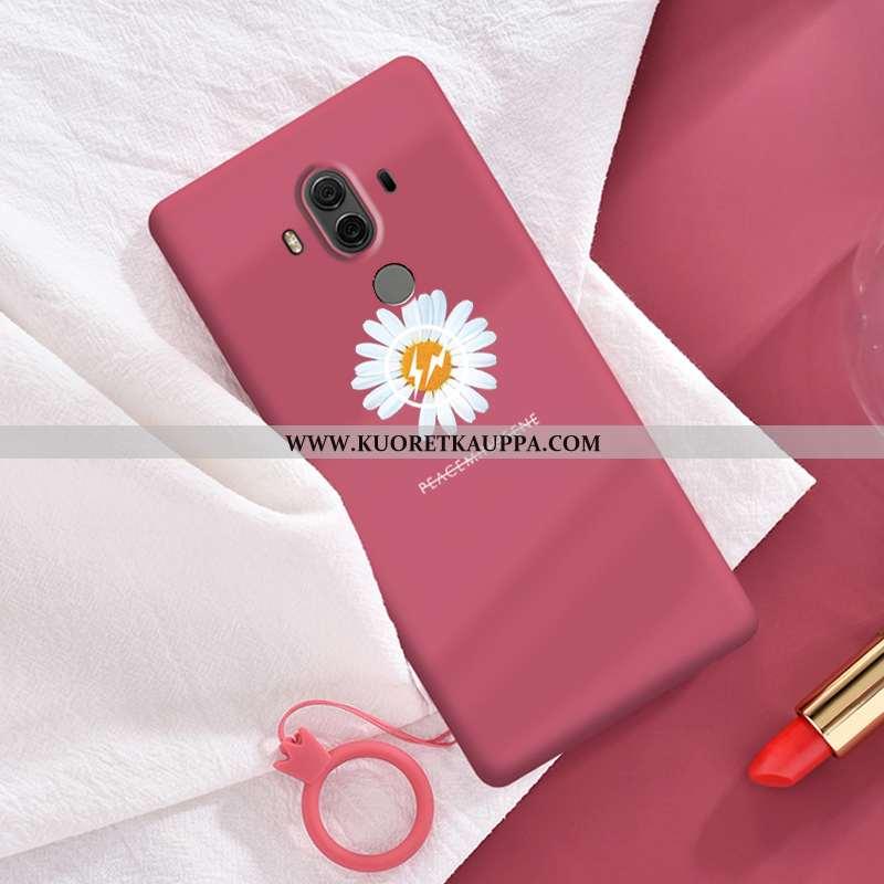 Kuori Huawei Mate 10 Pro, Kuoret Huawei Mate 10 Pro, Kotelo Huawei Mate 10 Pro Silikoni Persoonallis