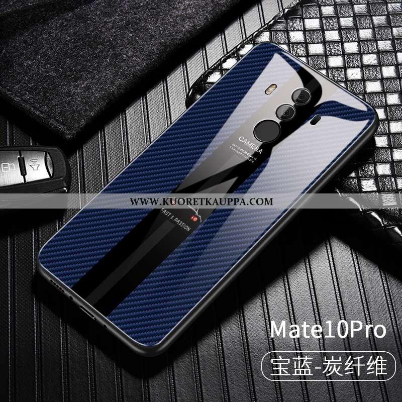 Kuori Huawei Mate 10 Pro, Kuoret Huawei Mate 10 Pro, Kotelo Huawei Mate 10 Pro Suojaus Lasi Luova Ka