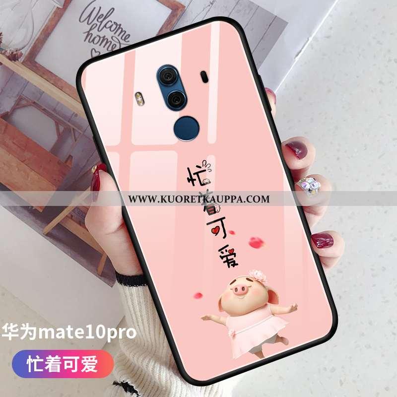 Kuori Huawei Mate 10 Pro, Kuoret Huawei Mate 10 Pro, Kotelo Huawei Mate 10 Pro Suuntaus Ultra Suojau