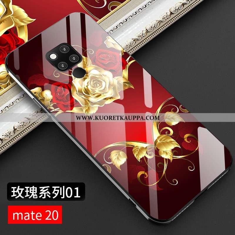 Kuori Huawei Mate 20, Kuoret Huawei Mate 20, Kotelo Huawei Mate 20 Persoonallisuus Luova Tila Net Re