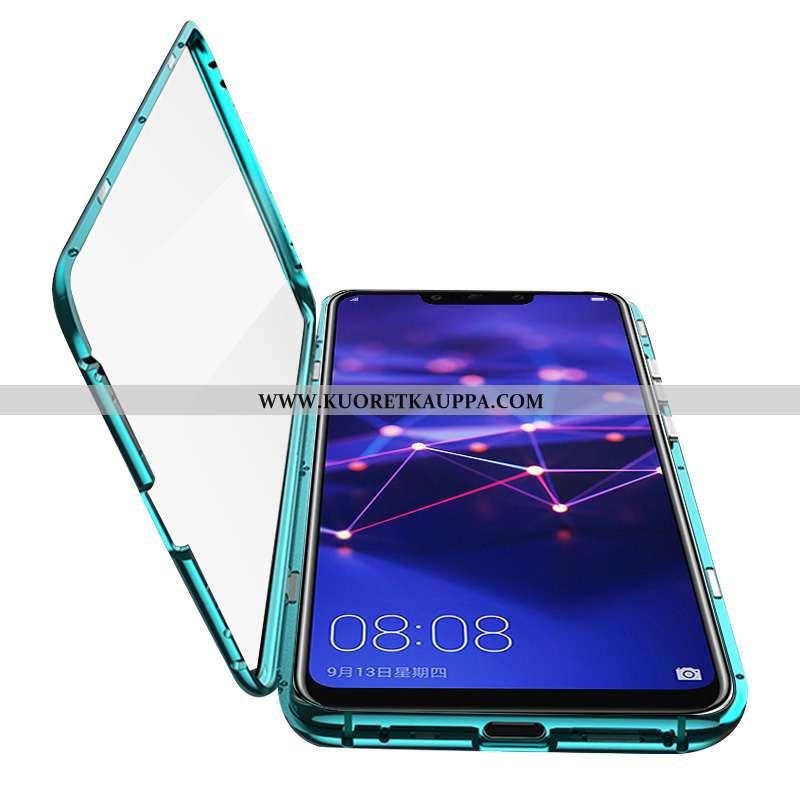Kuori Huawei Mate 20 Lite, Kuoret Huawei Mate 20 Lite, Kotelo Huawei Mate 20 Lite Läpinäkyvä Suuntau