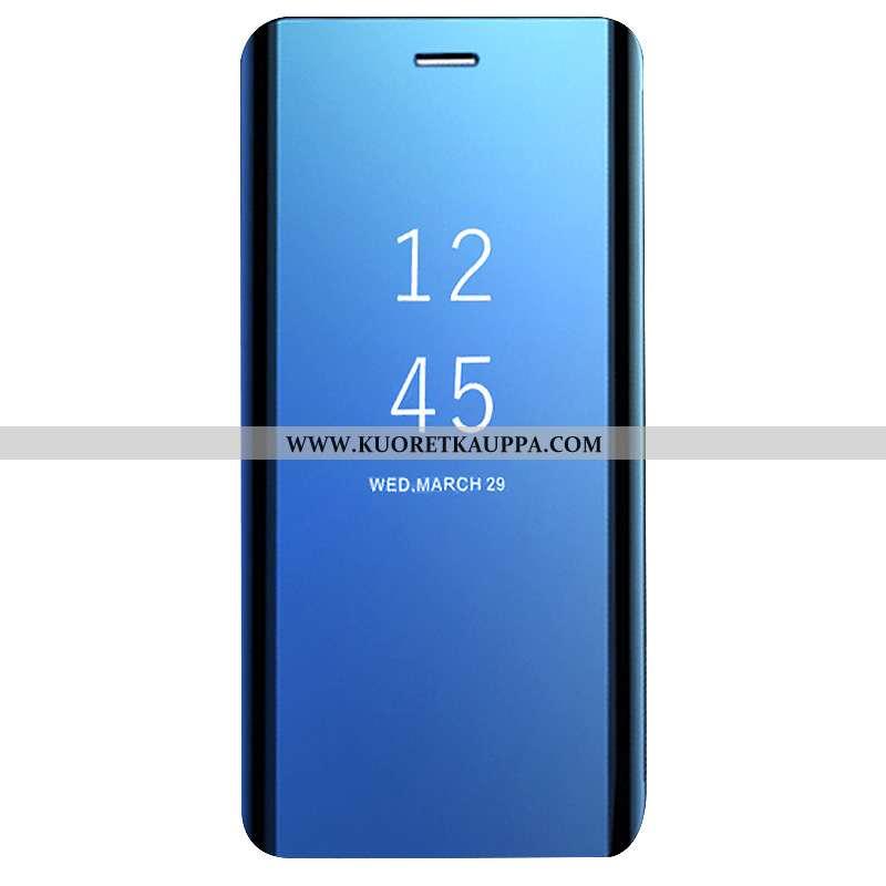 Kuori Huawei Mate 20 Lite, Kuoret Huawei Mate 20 Lite, Kotelo Huawei Mate 20 Lite Nahkakuori Luova H