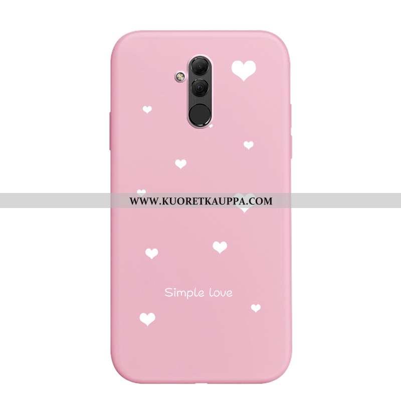 Kuori Huawei Mate 20 Lite, Kuoret Huawei Mate 20 Lite, Kotelo Huawei Mate 20 Lite Silikoni Persoonal