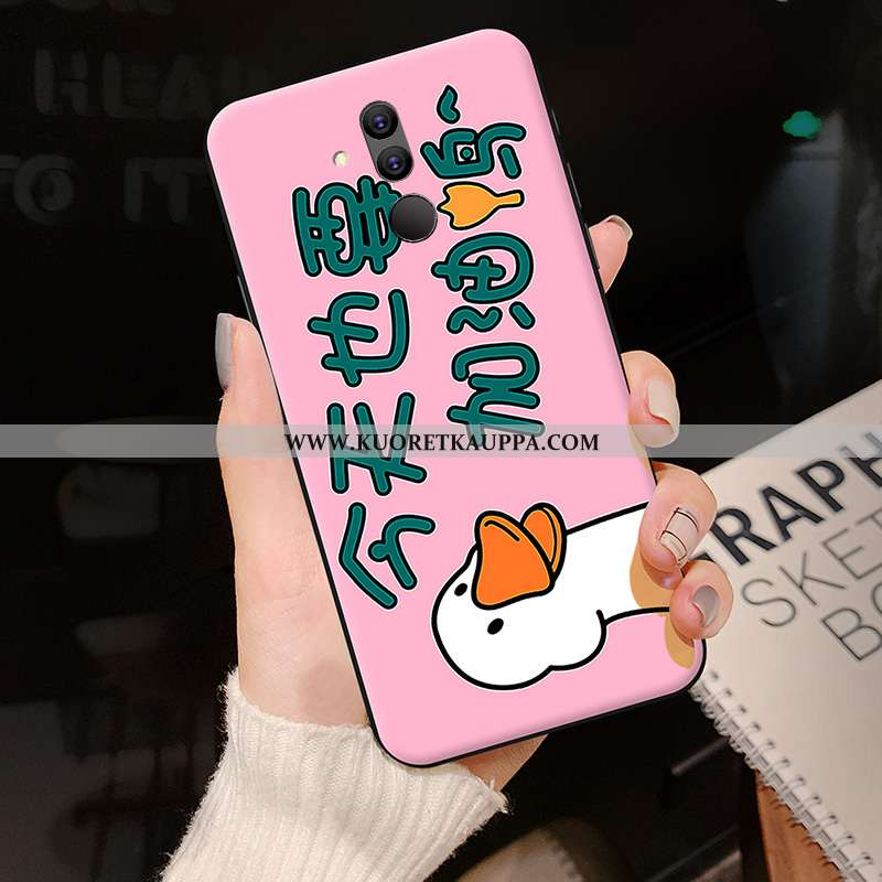 Kuori Huawei Mate 20 Lite, Kuoret Huawei Mate 20 Lite, Kotelo Huawei Mate 20 Lite Silikoni Pesty Sue