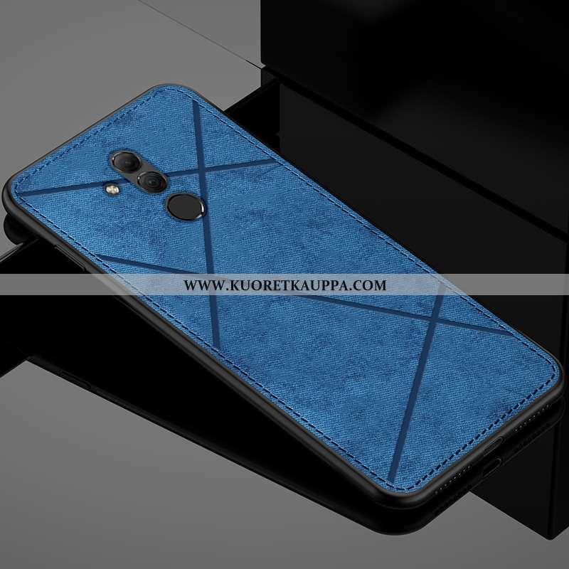 Kuori Huawei Mate 20 Lite, Kuoret Huawei Mate 20 Lite, Kotelo Huawei Mate 20 Lite Valo Silikoni Pers