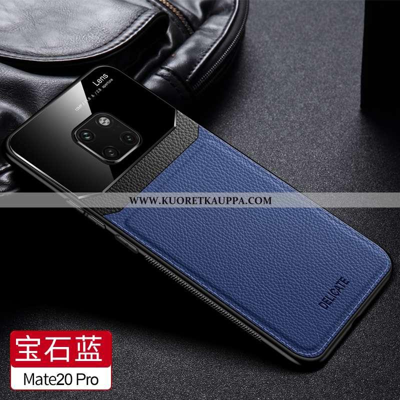 Kuori Huawei Mate 20 Pro, Kuoret Huawei Mate 20 Pro, Kotelo Huawei Mate 20 Pro Pehmeä Neste Suojaus