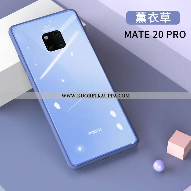 Kuori Huawei Mate 20 Pro, Kuoret Huawei Mate 20 Pro, Kotelo Huawei Mate 20 Pro Persoonallisuus Luova