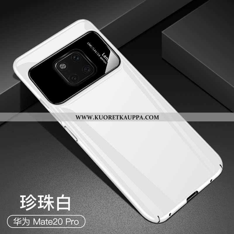 Kuori Huawei Mate 20 Pro, Kuoret Huawei Mate 20 Pro, Kotelo Huawei Mate 20 Pro Suojaus Lasi Persoona