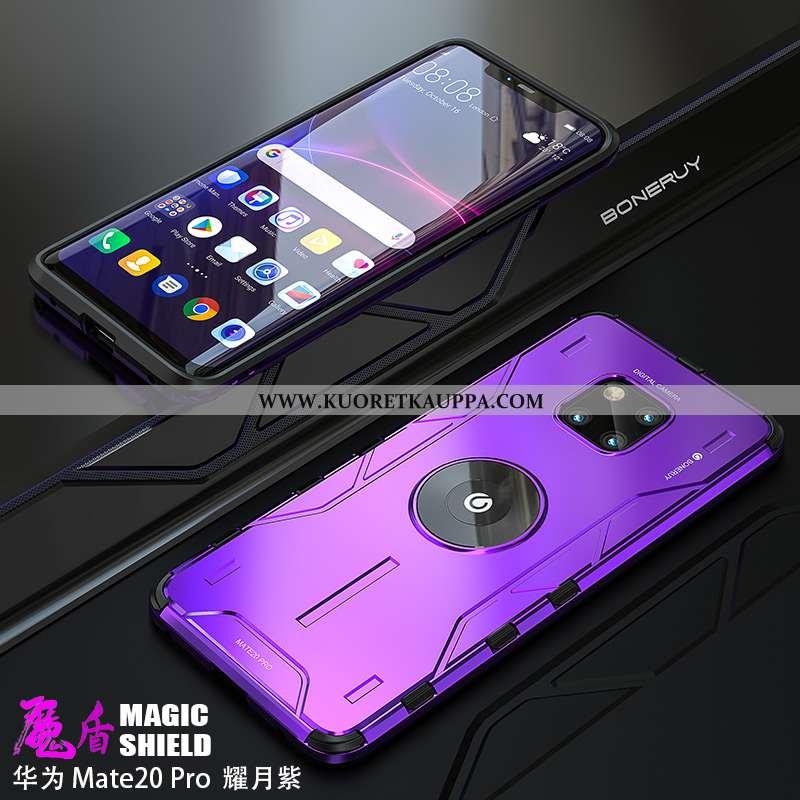 Kuori Huawei Mate 20 Pro, Kuoret Huawei Mate 20 Pro, Kotelo Huawei Mate 20 Pro Suuntaus Ultra Luova