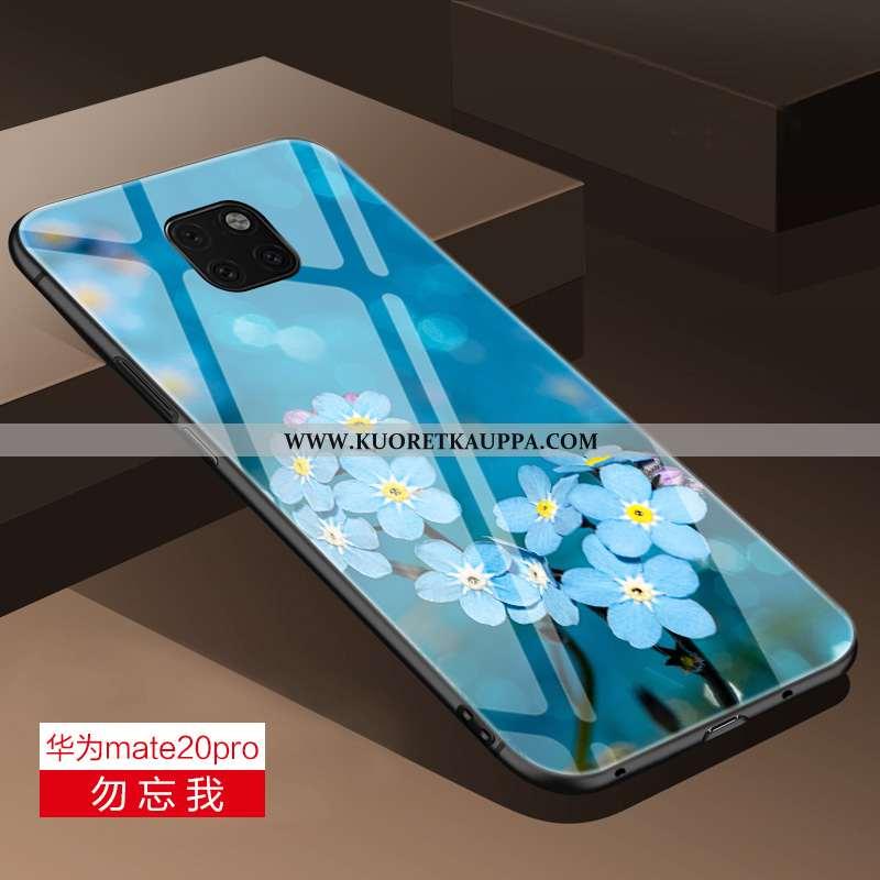 Kuori Huawei Mate 20 Pro, Kuoret Huawei Mate 20 Pro, Kotelo Huawei Mate 20 Pro Suuntaus Valo Puhelim