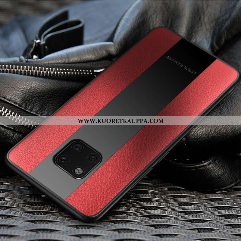Kuori Huawei Mate 20 Rs, Kuoret Huawei Mate 20 Rs, Kotelo Huawei Mate 20 Rs Persoonallisuus Nahka Su