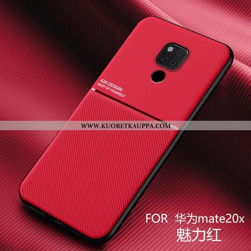 Kuori Huawei Mate 20 X, Kuoret Huawei Mate 20 X, Kotelo Huawei Mate 20 X Suuntaus Ultra All Inclusiv