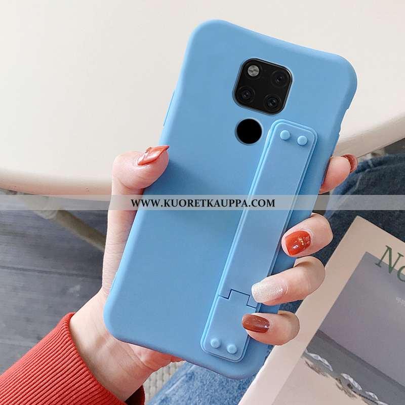 Kuori Huawei Mate 20 X, Kuoret Huawei Mate 20 X, Kotelo Huawei Mate 20 X Suuntaus Ultra Sininen Kiin