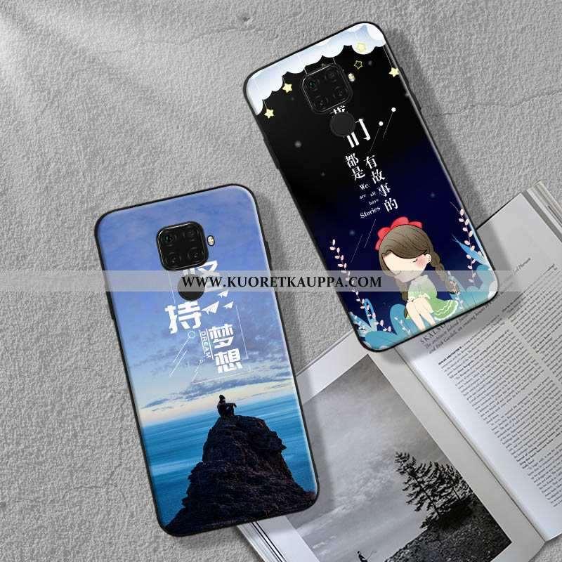 Kuori Huawei Mate 30 Lite, Kuoret Huawei Mate 30 Lite, Kotelo Huawei Mate 30 Lite Pehmeä Neste Tila