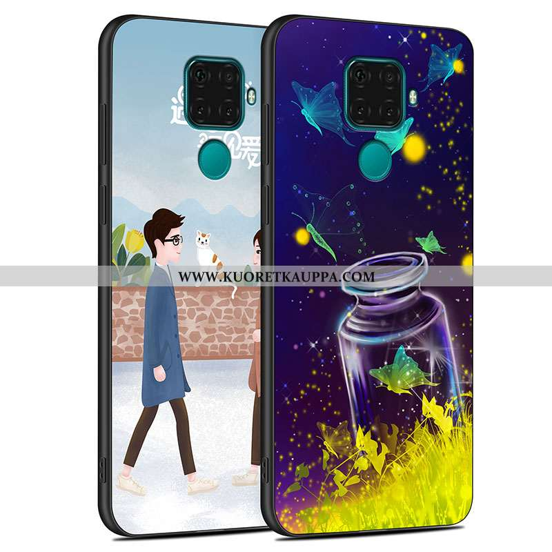 Kuori Huawei Mate 30 Lite, Kuoret Huawei Mate 30 Lite, Kotelo Huawei Mate 30 Lite Suojaus Persoonall