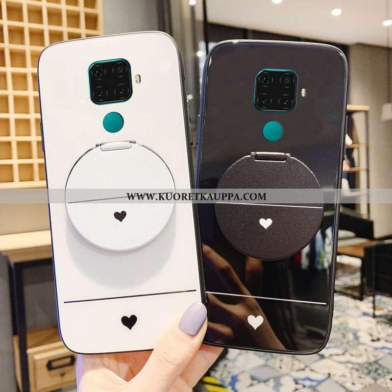 Kuori Huawei Mate 30 Lite, Kuoret Huawei Mate 30 Lite, Kotelo Huawei Mate 30 Lite Suuntaus Suojaus V