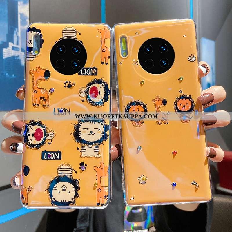 Kuori Huawei Mate 30 Pro, Kuoret Huawei Mate 30 Pro, Kotelo Huawei Mate 30 Pro Sarjakuva Ihana Suoja