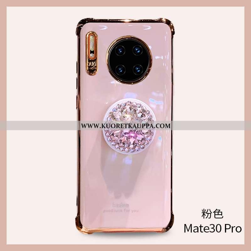 Kuori Huawei Mate 30 Pro, Kuoret Huawei Mate 30 Pro, Kotelo Huawei Mate 30 Pro Strassi Persoonallisu