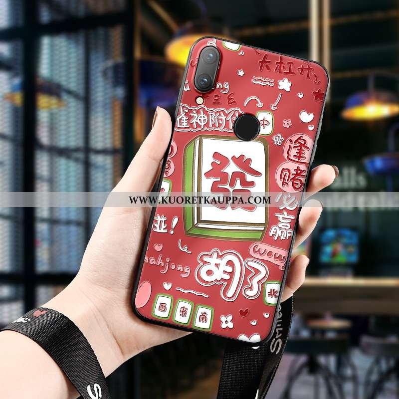 Kuori Huawei P Smart 2020, Kuoret Huawei P Smart 2020, Kotelo Huawei P Smart 2020 Kohokuviointi Ihan