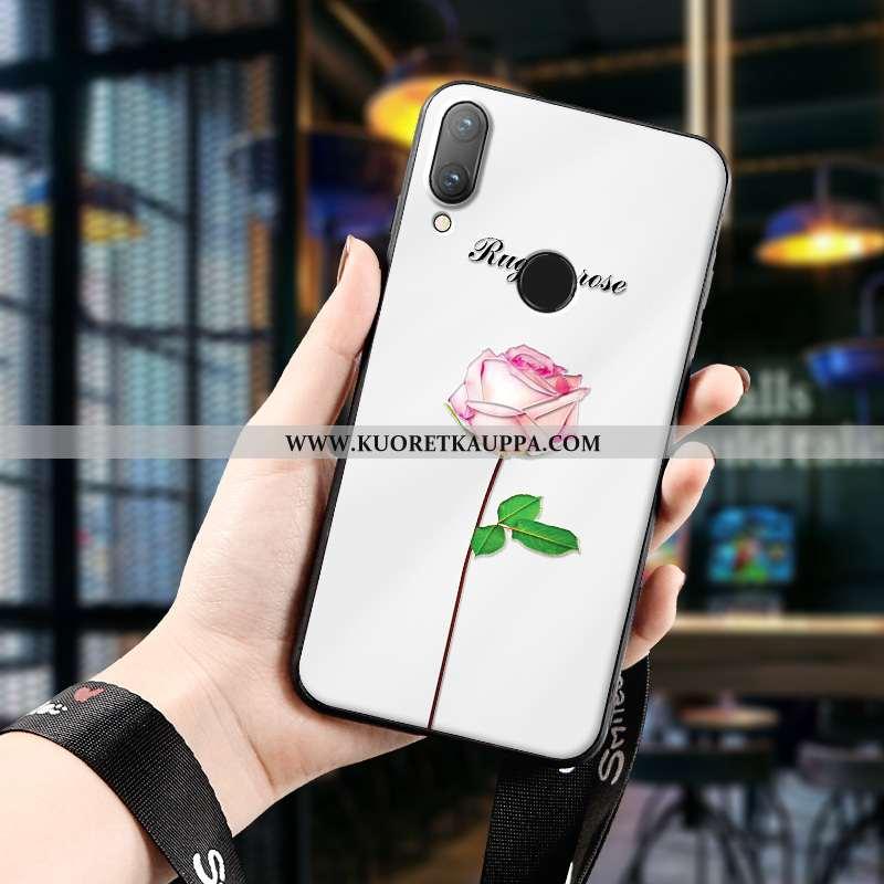 Kuori Huawei P Smart 2020, Kuoret Huawei P Smart 2020, Kotelo Huawei P Smart 2020 Kohokuviointi Ultr