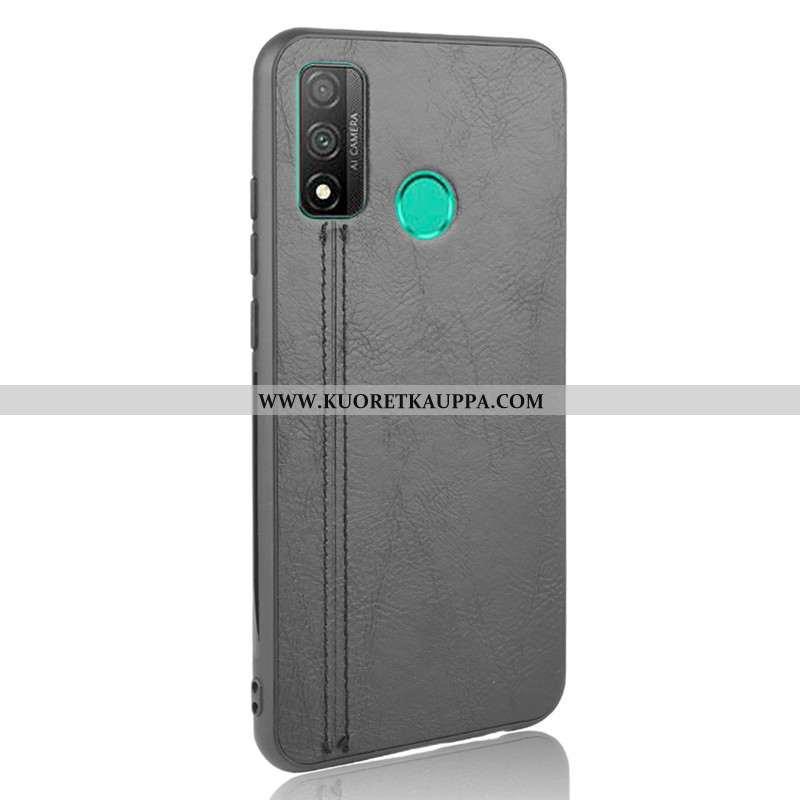 Kuori Huawei P Smart 2020, Kuoret Huawei P Smart 2020, Kotelo Huawei P Smart 2020 Kukkakuvio Suojaus
