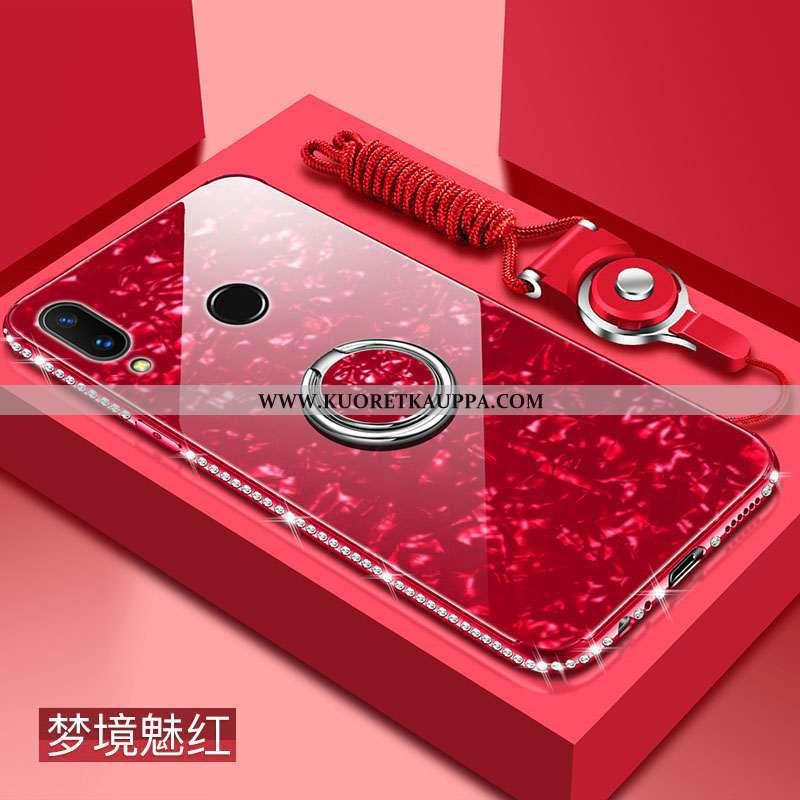 Kuori Huawei P Smart 2020, Kuoret Huawei P Smart 2020, Kotelo Huawei P Smart 2020 Lasi Pehmeä Neste