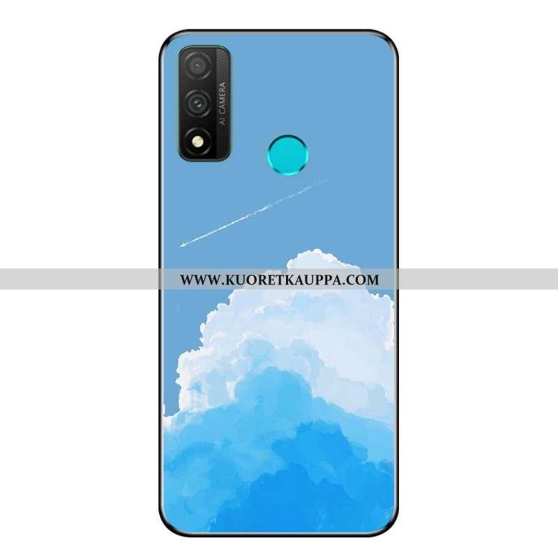 Kuori Huawei P Smart 2020, Kuoret Huawei P Smart 2020, Kotelo Huawei P Smart 2020 Pehmeä Neste Suoja