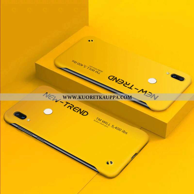 Kuori Huawei P Smart 2020, Kuoret Huawei P Smart 2020, Kotelo Huawei P Smart 2020 Persoonallisuus Lu