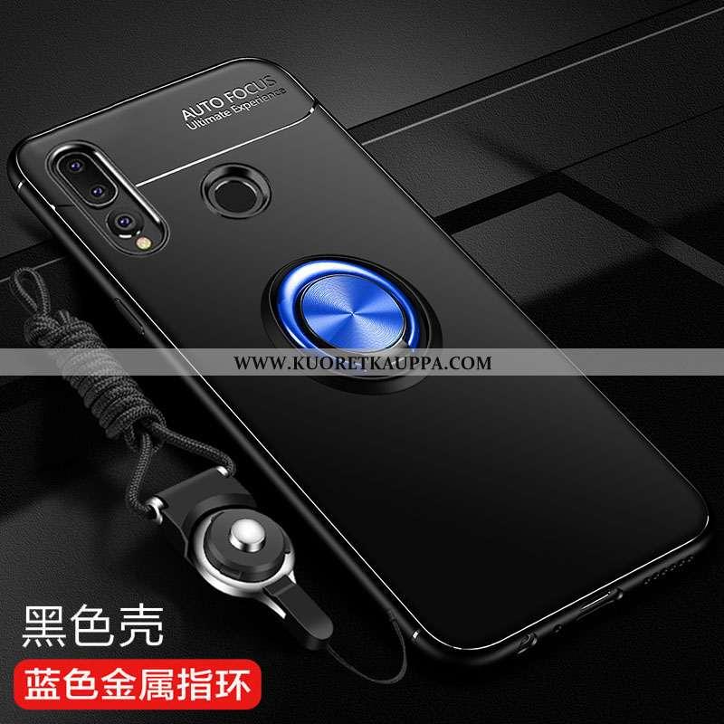 Kuori Huawei P Smart+ 2020, Kuoret Huawei P Smart+ 2020, Kotelo Huawei P Smart+ 2020 Pesty Suede Suu