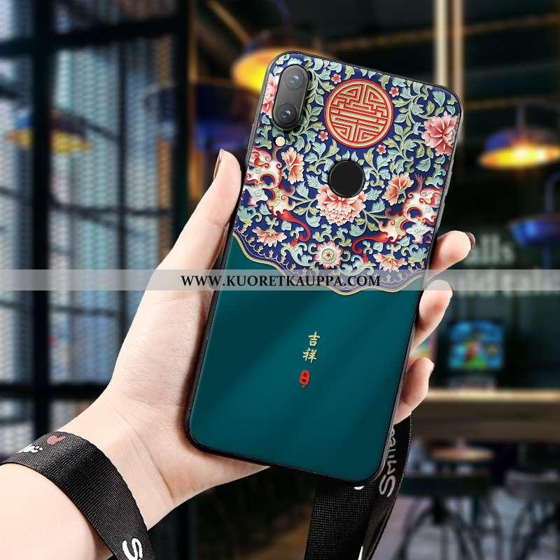 Kuori Huawei P Smart 2020, Kuoret Huawei P Smart 2020, Kotelo Huawei P Smart 2020 Ripustettavat Kori