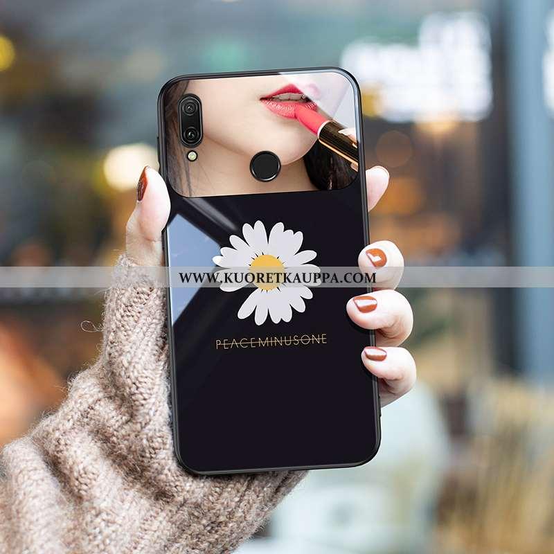 Kuori Huawei P Smart 2020, Kuoret Huawei P Smart 2020, Kotelo Huawei P Smart 2020 Silikoni Suojaus A