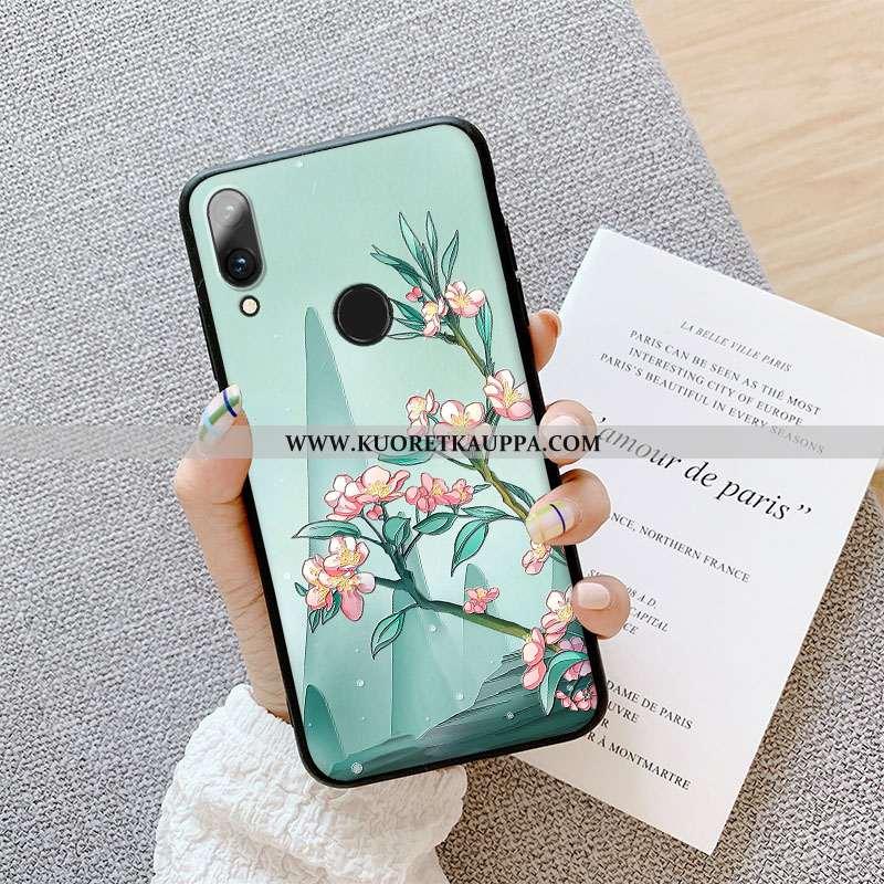 Kuori Huawei P Smart 2020, Kuoret Huawei P Smart 2020, Kotelo Huawei P Smart 2020 Suojaus Pesty Sued