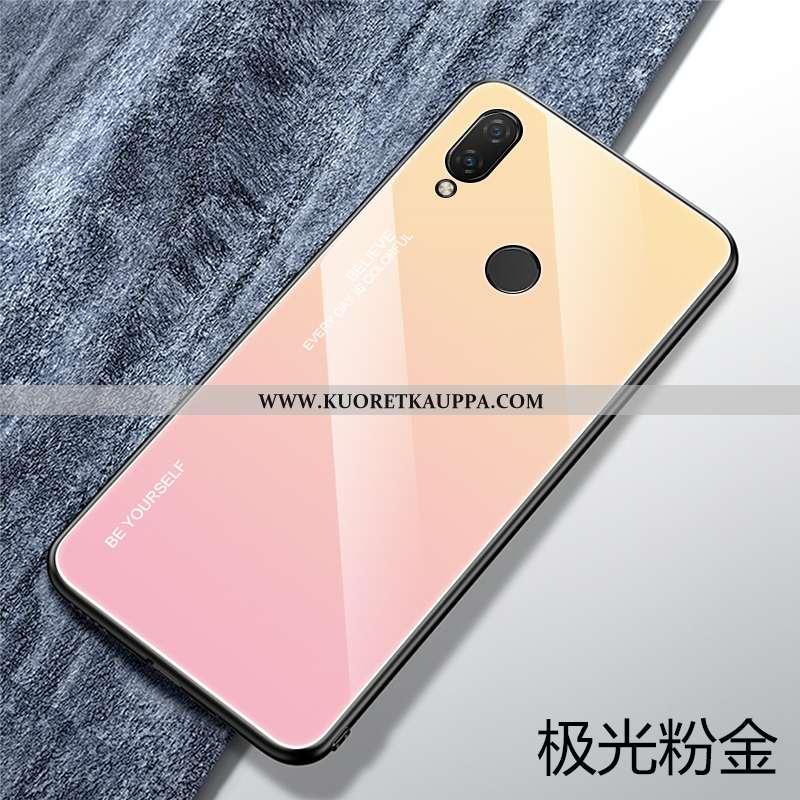 Kuori Huawei P Smart+, Kuoret Huawei P Smart+, Kotelo Huawei P Smart+ Pehmeä Neste Silikoni Suuntaus
