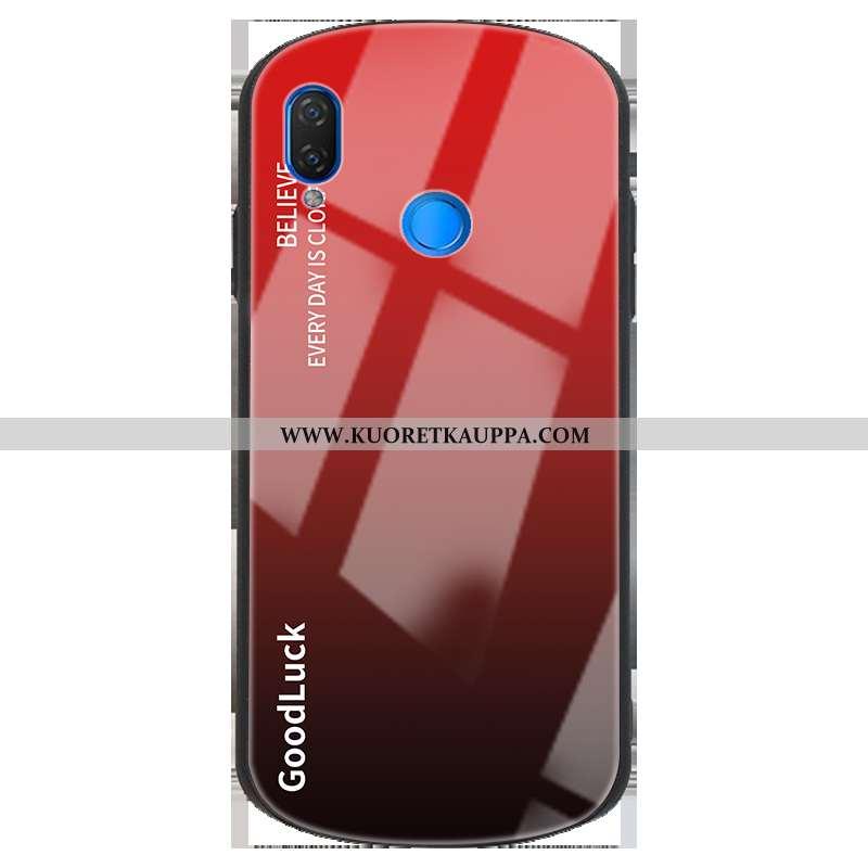 Kuori Huawei P Smart+, Kuoret Huawei P Smart+, Kotelo Huawei P Smart+ Persoonallisuus Luova Rakastun