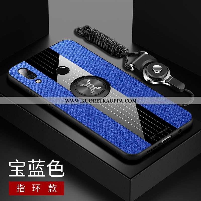 Kuori Huawei P Smart+, Kuoret Huawei P Smart+, Kotelo Huawei P Smart+ Suuntaus Pehmeä Neste All Incl