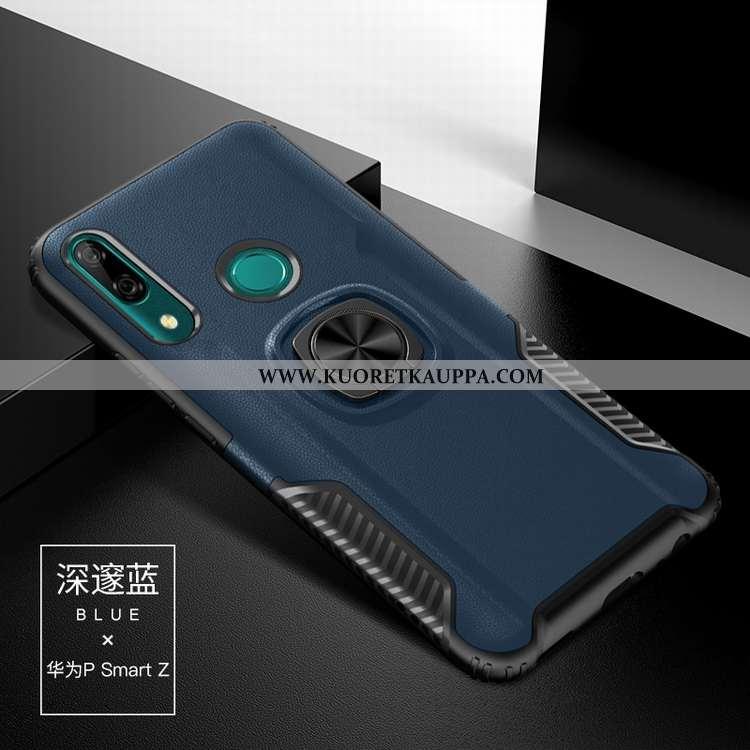 Kuori Huawei P Smart Z, Kuoret Huawei P Smart Z, Kotelo Huawei P Smart Z Silikoni Murtumaton Rengas