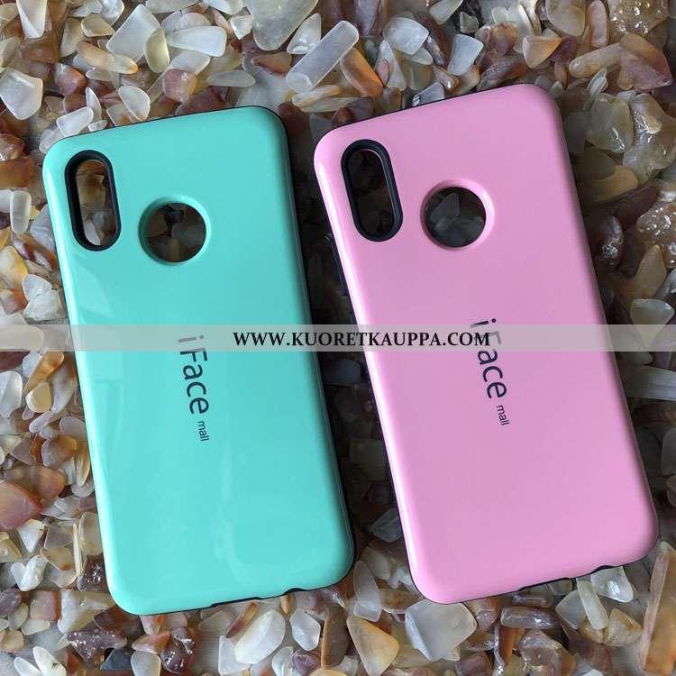 Kuori Huawei P20 Lite, Kuoret Huawei P20 Lite, Kotelo Huawei P20 Lite All Inclusive Puhelimen Murtum