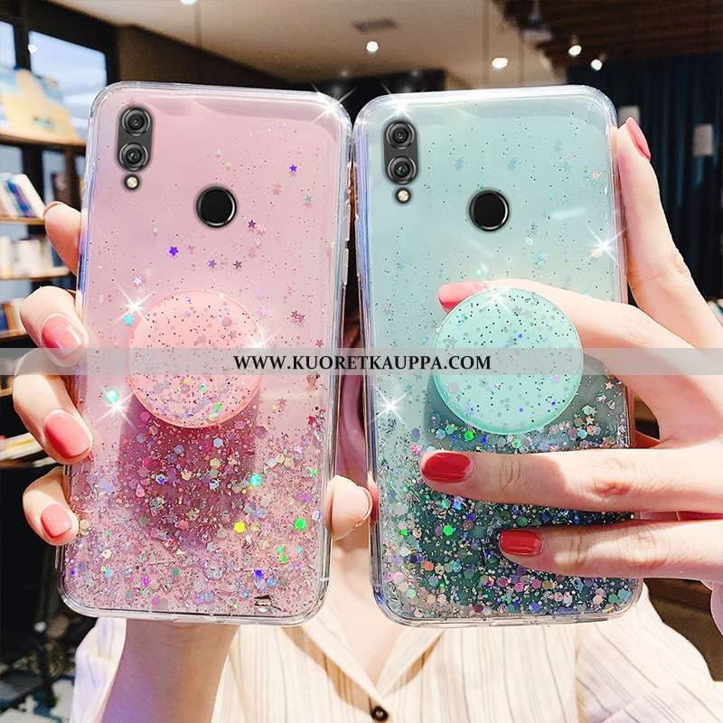 Kuori Huawei P20 Lite, Kuoret Huawei P20 Lite, Kotelo Huawei P20 Lite Suojaus Läpinäkyvä Uusi Nuoret
