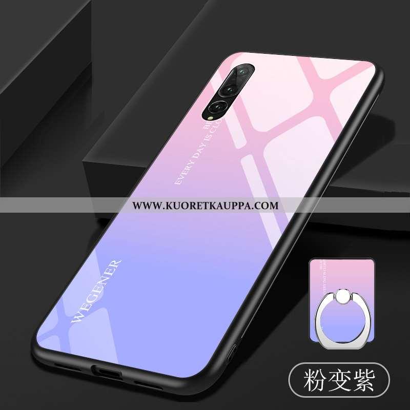 Kuori Huawei P20 Pro, Kuoret Huawei P20 Pro, Kotelo Huawei P20 Pro Lasi Pehmeä Neste Puhelimen Kalte