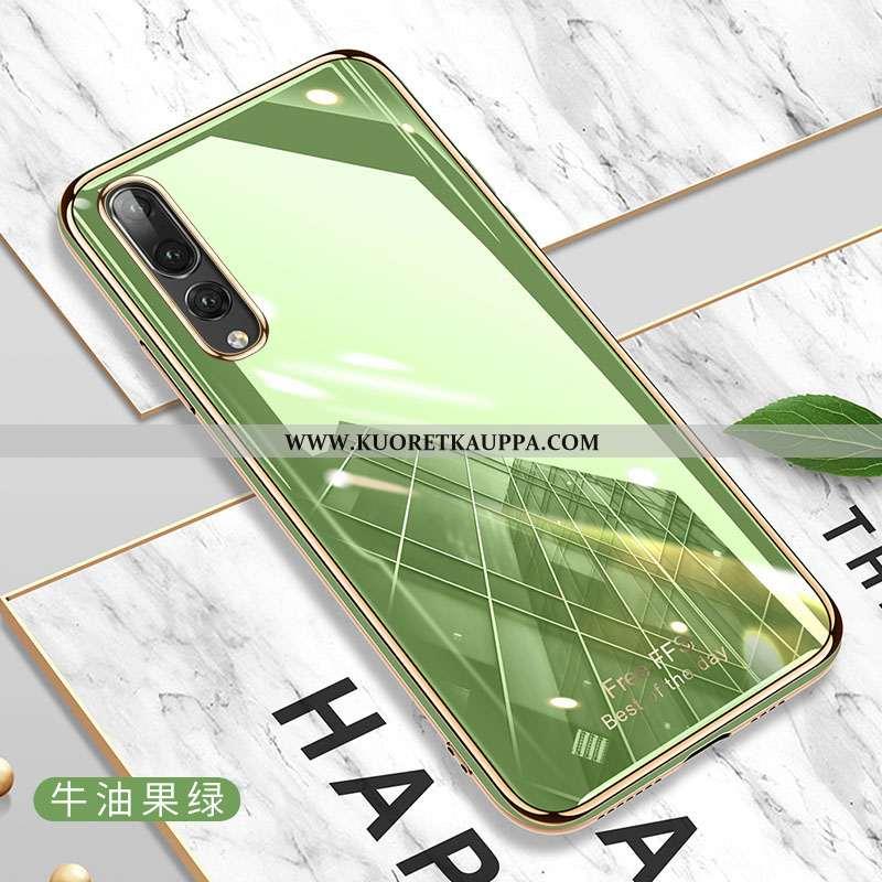Kuori Huawei P20 Pro, Kuoret Huawei P20 Pro, Kotelo Huawei P20 Pro Suojaus Ihana Pehmeä Neste Suunta